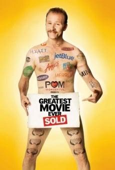 Ver película La historia más grande jamás vendida