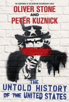 The Untold History of the United States online free