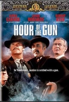 Hour of the Gun on-line gratuito
