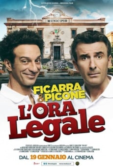 L'ora legale online streaming