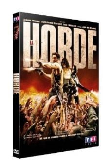 Watch La horde online stream