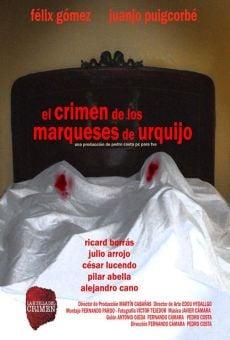 La huella del crimen 3: El crimen de los Marqueses de Urquijo en ligne gratuit