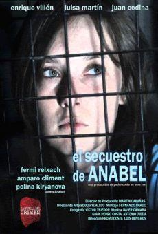 La huella del crimen 3: El secuestro de Anabel on-line gratuito