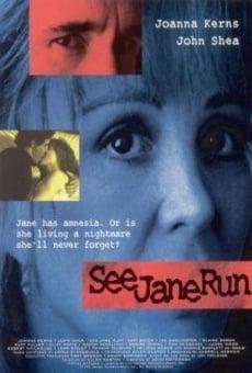 Ver película La huída de Jane