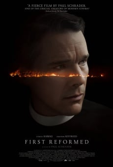 First Reformed on-line gratuito