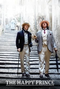 The Happy Prince - L'ultimo ritratto di Oscar Wilde online streaming