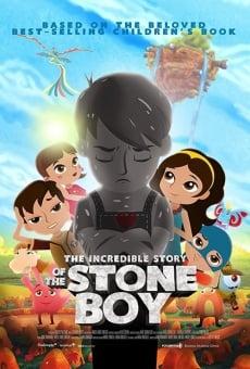La increíble historia del Niño de Piedra online