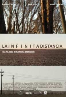 La infinita distancia en ligne gratuit