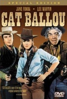 Cat Ballou on-line gratuito