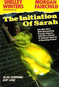 The Initiation of Sarah on-line gratuito