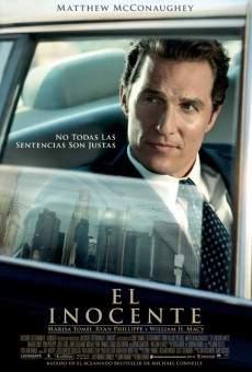 Ver película La inocente