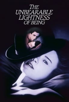 The Unbearable Lightness of Being on-line gratuito