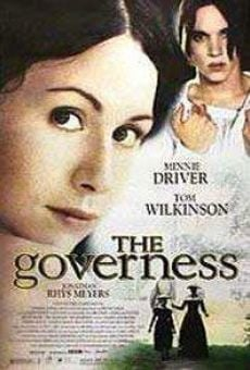 The Governess en ligne gratuit