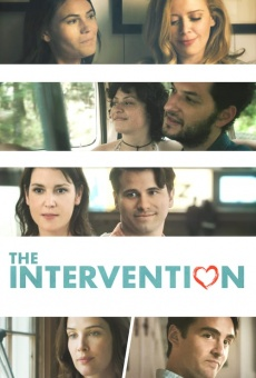 The Intervention online streaming