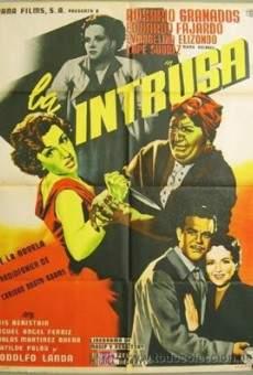 Ver película La intrusa