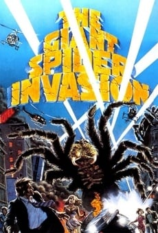 The Giant Spider Invasion on-line gratuito