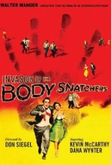 Invasion of the Body Snatchers on-line gratuito