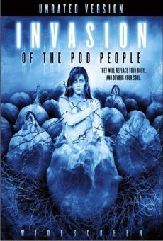 Invasion of the Pod People on-line gratuito