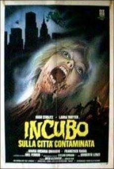 Ver película La invasión de los zombies atómicos