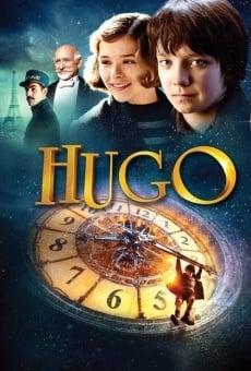 La invención de Hugo Cabret online gratis