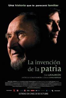 Watch La invención de la patria online stream