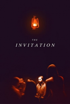 The Invitation online streaming