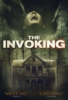 The Invoking (Sader Ridge)