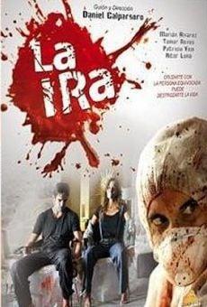 Ver película La ira