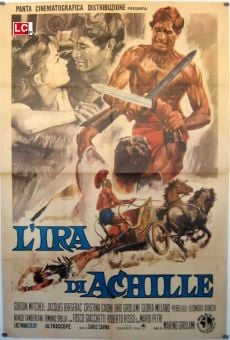 L'ira di Achille online streaming