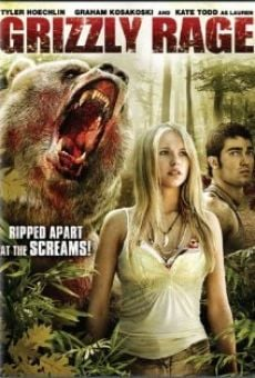 Grizzly Rage on-line gratuito