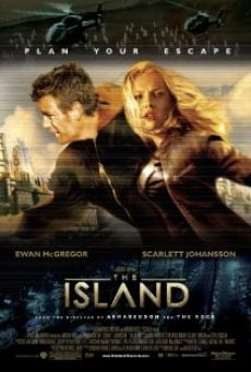 The Island online free