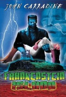 Frankenstein Island on-line gratuito