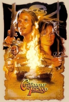 Cutthroat Island on-line gratuito