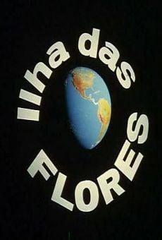 Ver película La isla de las flores