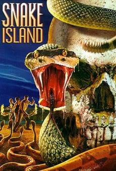 Ver película La isla de las serpientes