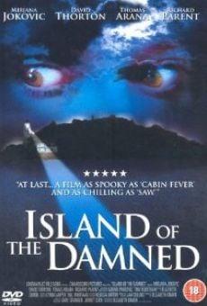 Ver película La isla de los condenados