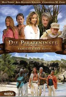 L'ile des pirates