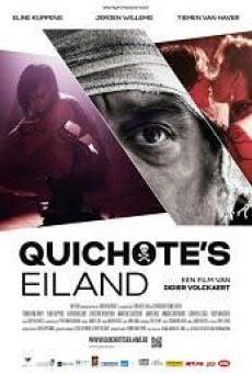 Ver película La isla de Quijote