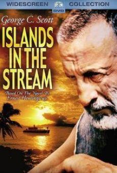 Ver película La isla del adiós