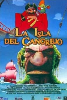 Ver película La isla del cangrejo