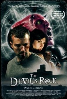 The Devil's Rock online kostenlos
