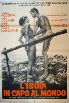 Ver película La isla del deseo