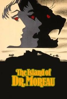 La isla del doctor Moreau online gratis