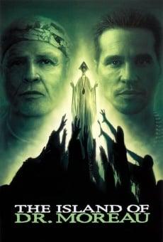 Ver película La isla del Dr. Moreau