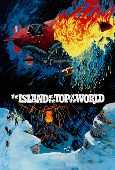 The Island at the Top of the World on-line gratuito