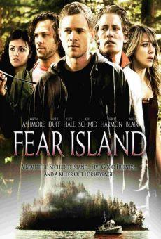 La isla del miedo gratis