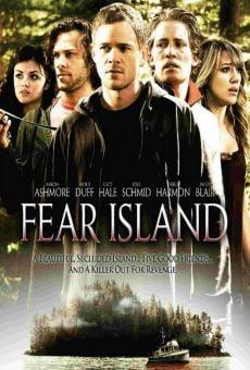 La isla del miedo on-line gratuito