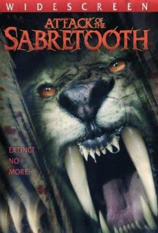 Attack of the Sabretooth on-line gratuito