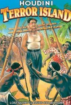 Ver película La isla del terror