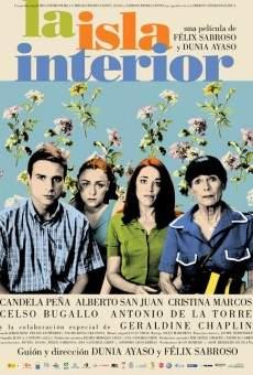 Ver película La isla interior